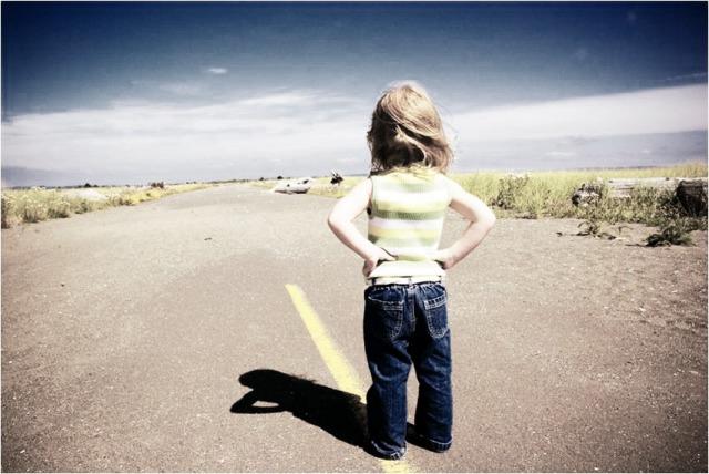 girl-determined
